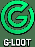 G-loot logo